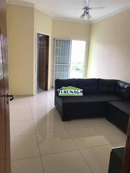 Sobrado Com 02 Dormitório - Jardim Vila Galvão - 160m² - So0430