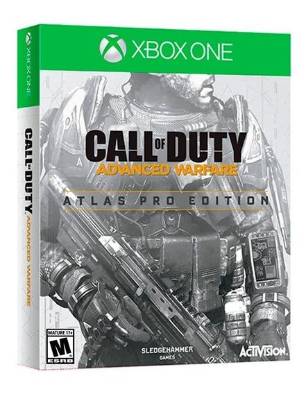 Call Of Duty Advanced Warfare - Atlas Pro Edition - Xbox One