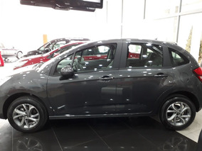 Citroën C3 Financiación Plan %100 Tasa %0 Interés Solo Dni