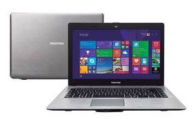 Promoção Notebook Intel Dual Core 4gb 500gb Hdmi Webcam Wifi