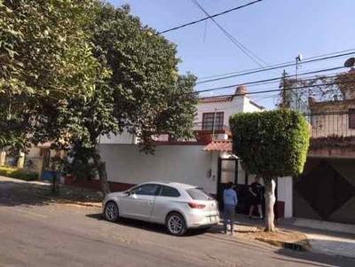 Hermosa Casa Sola, Colonia Tepeyac Insurgentes