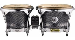 Bongo Free Ride 7 & 8 1/2 Fibra Carbono Meinl Ffb400ca