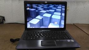 Notebook Modelo Hp 540 - Hd 160 Gb - Bateria Ruim