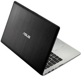 Notebook Asus S400c Ci5 4gb/500 Gb Semi Novo