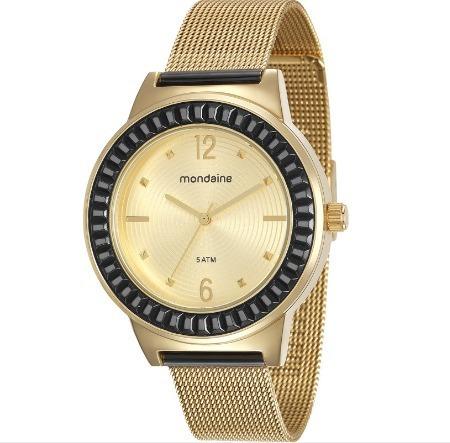 Relógio Feminino Mondaine 76704lpmvhe1= 27