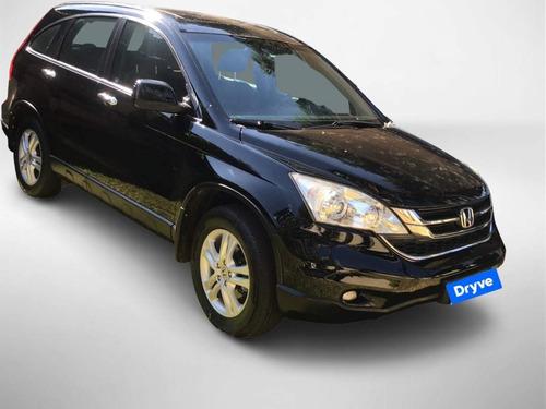 Imagem 1 de 14 de  Honda Cr-v Exl 2.0 16v