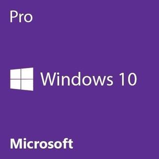 Windows 10 Pro (licencia Digital)