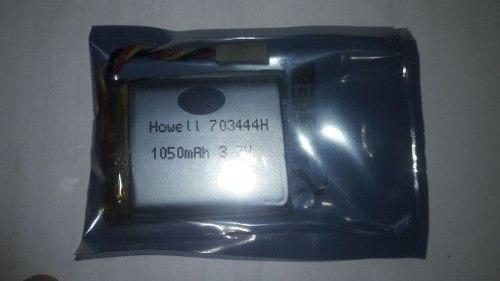 Bateria 3,7v Rastreador Gps 3 Fios