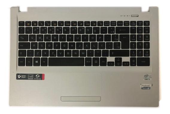 Teclado Notebook LG U560 Abq74104302 Original Abnt2