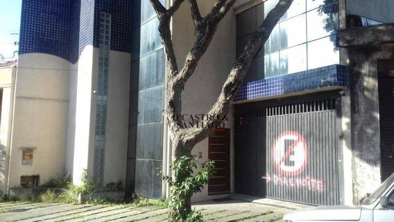 Prédio Para Alugar, 681 M² Por R$ 12.000/mês - Mooca - São Paulo/sp - Pr0002