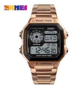 Relógio Masculino Skmei 1335 Original