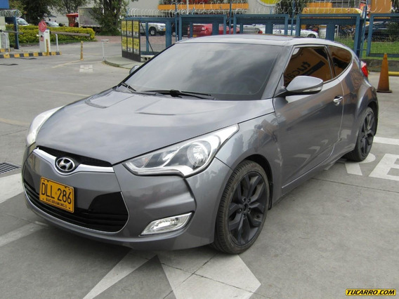 Hyundai Veloster Sport