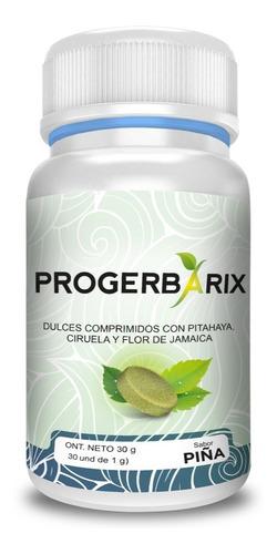 Progerbarix - Unidad a $3997