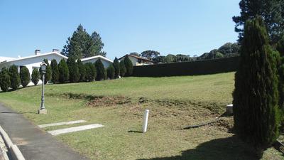Terreno Em Condomínio Com 772m2 De Área Útil