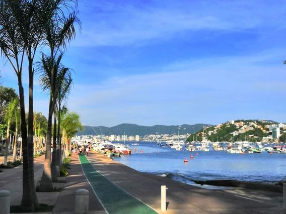 Oportunidad Hotel Caleta De 30 Habitaciones En Las Playas