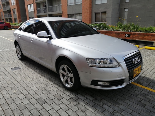Audi A 6 Turbo