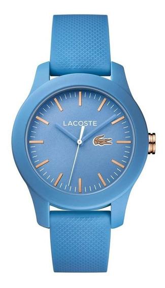 Relógio Feminino Lacoste 2001004 Importado Original