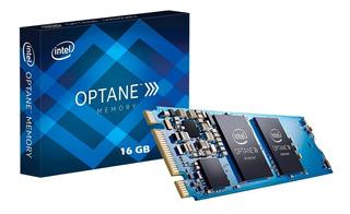 Memoria Intel Optane 16gb