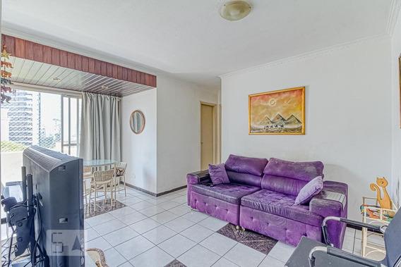 Apartamento Para Aluguel - Vila Olímpia, 2 Quartos, 60 - 893047882