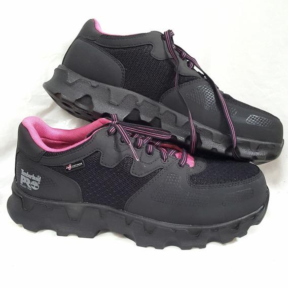 Timberland Pro Alloy Toe Zapato Puntera Ampa101