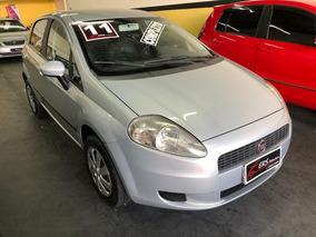 Fiat Punto 1.4 Attractive 8v Completo