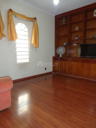 Casa À Venda Em Jardim Dos Oliveiras - Ca005153