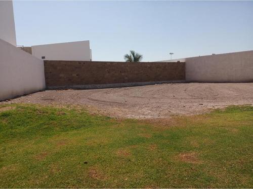 Imagen 1 de 3 de Terreno En Venta En Fracc. Las Acacias