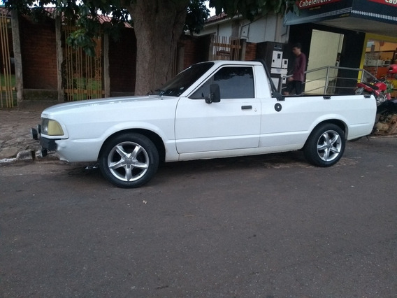 Ford Panpa 1.8 Ap Toda Revisada