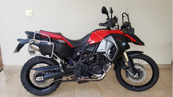 Bmw Gs 800 Adventure 2014