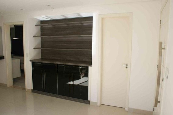 Sobrado Com 3 Dormitórios Para Alugar, 140 M² Por R$ 2.912,94 - Vila São Francisco - São Paulo/sp - So0608