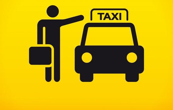 Aplicativo Para Taxi