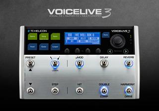 Voicelive 3 - Tc Helicon