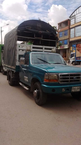 Ford F-350 Camion