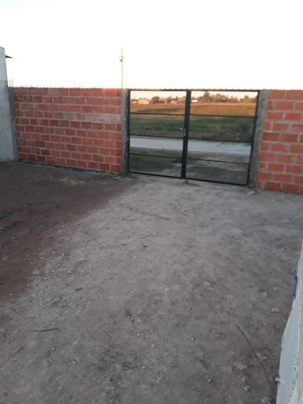 En Venta ~ Liquido ~ Terreno + Construccion En San Benito