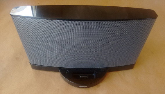 Bose Sounddock Series Ii Portatil
