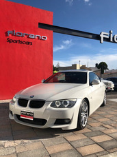 Bmw Serie 3 2.5 325ia Coupe M Sport At