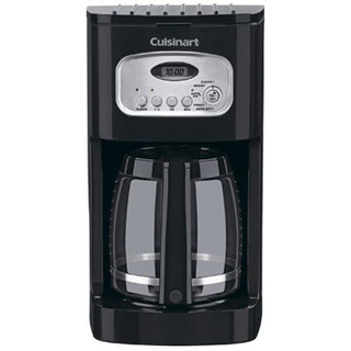 Cuisinart Dcc-1100bk 12-cup Cafetera Programable, Negro