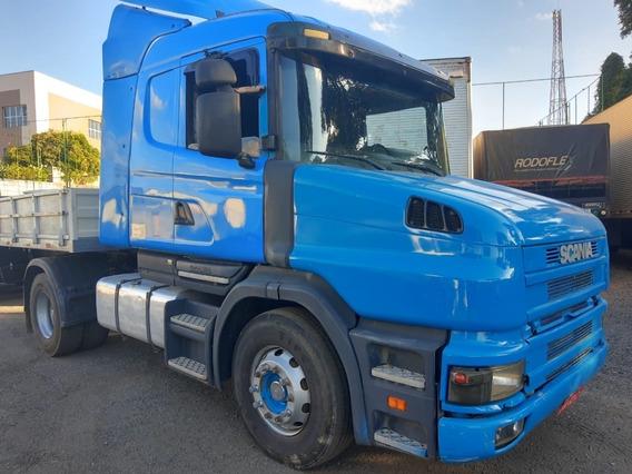 Scania 114 360 4x2