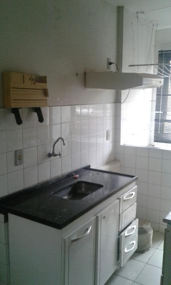 Apartamento À Venda Em Marília 2 Quartos