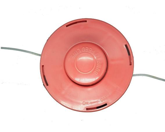Carretel Nylon Automático Roçadeira. Sistema Bate-libera.