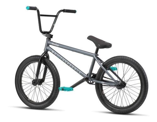 Bicicleta We The People Justice 20  Bmx