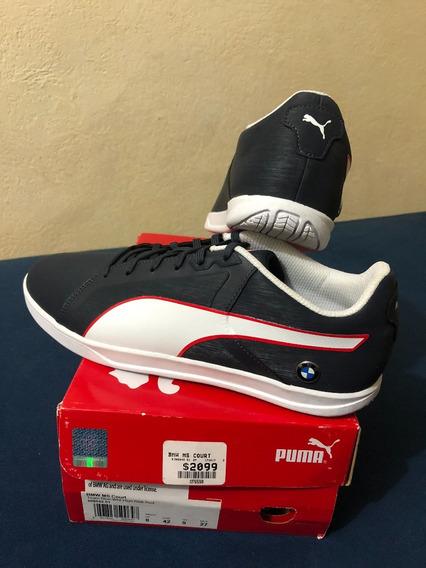 Tenis Puma Bmw Totalmente Nuevos Y Originales