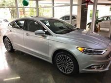 Ford Fusion 2.0 Titanium Aut. 4p