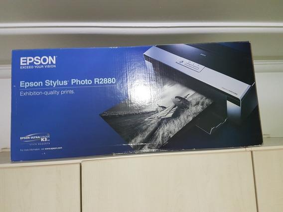 Impressora Epson Stylus R2880