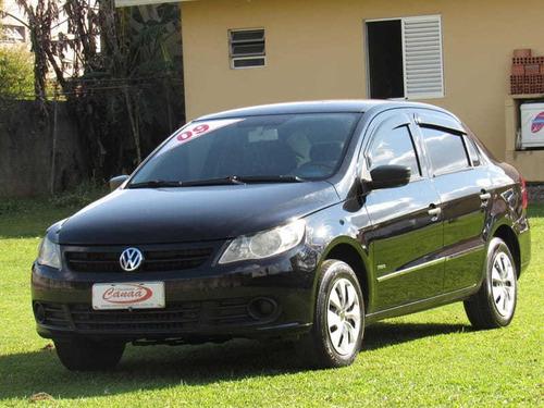 Volkswagen Novo Voyage 1.6 Completo
