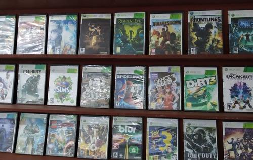 Juegos De Xbox 360 Entrega Coche-sab Grde-charallave