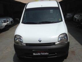 Renault Kangoo Express 1.6 - 2008