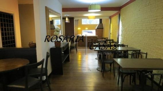 Brooklin - Restaurante Com Toda A Estrutura Para Começar - 1111