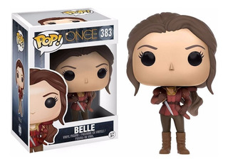 Funko Pop! Belle 383 - Once Upon A Time