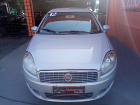 Fiat Linea Essence 1.8 16v 2012